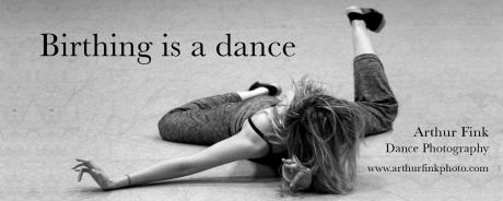 Arthur Fink - Birthing a dance 3911